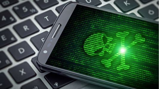 These popular Android apps were secretly scraping Facebook login details