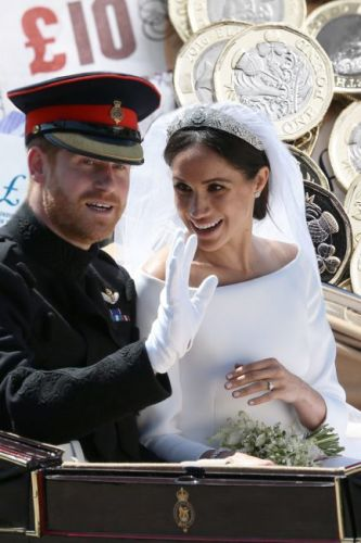 Royal wedding: How much did it cost? And who paid for it? From Kensington Palace's statement on covering 'core aspects' to the staggering security costs, what you need to know