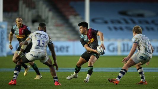 Bristol vs Harlequins live stream: how to watch Premiership semi-final rugby 2021 online from anywhere