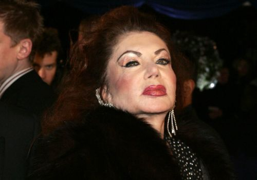 Rylan Clark-Neal recalls Jackie Stallone's iconic Celebrity Big Brother stint in sweet tribute as TV icon dies aged 98