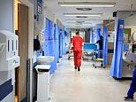NHS waiting list hits record 4.7m after Covid pandemic