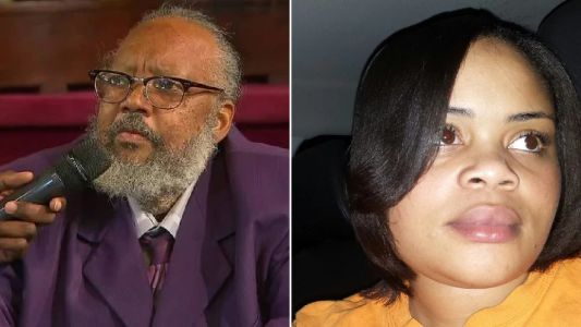 Grieving father of black woman killed by white cop dies of 'broken heart'