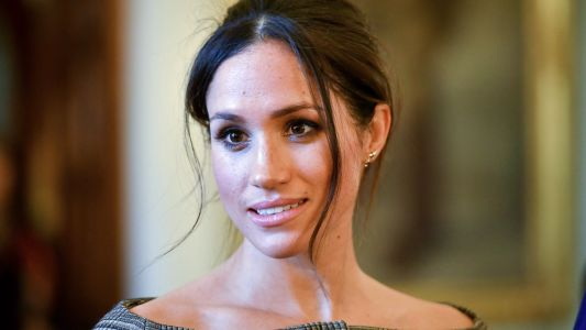 Meghan Markle claims her wedding 'made £1bn for Britain'