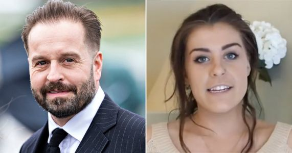 Alfie Boe 'dating 21-year-old blogger' after split from wife of 16 years