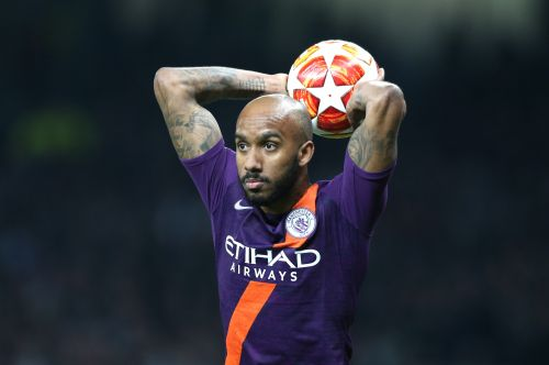 Official: Everton sign Fabian Delph from Manchester City