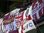 Aston Villa vs Crystal Palace - Premier League: Live score, lineups and updates