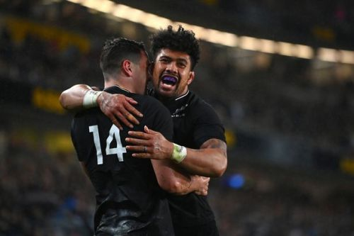 Ardie Savea returns to captain New Zealand as one of 11 changes for second Argentina Test