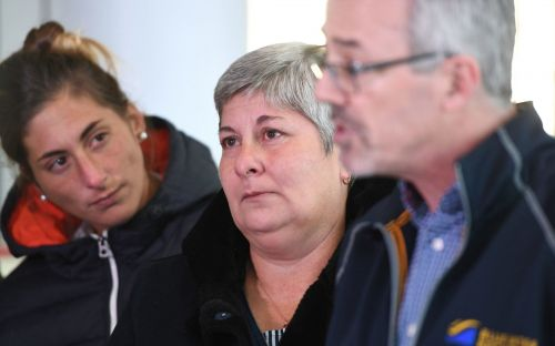 'I demand justice for Emiliano': Sala's mother accuses Cardiff of failing to take care of £15m signing before tragic plane crash