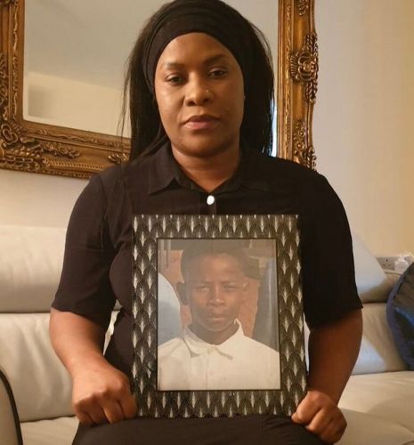 'When Will It Cease?' Grieving Mum Who Accused Police And CPS Of Institutional Racism Speaks Out