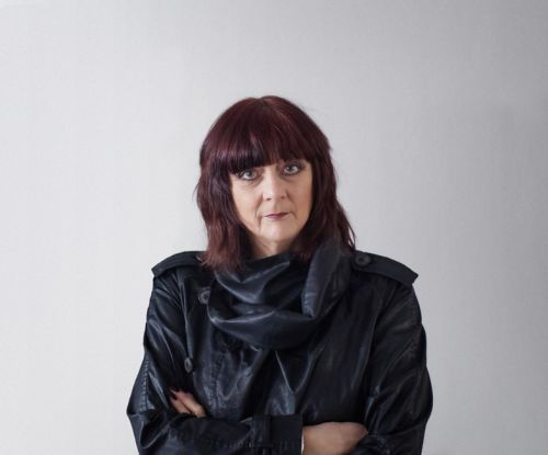 Cosey Fanni Tutti Speaks on Sex, Porn and the Internet