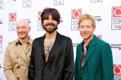 Biffy Clyro frontman tried to get into Eurovision after watching while on acid