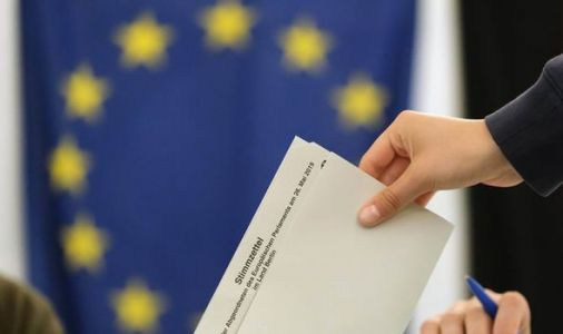 European elections UK results time: When will we get full UK results in EU election?