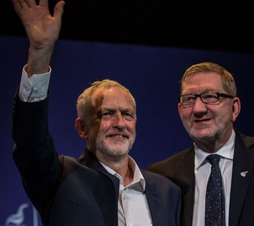 Exclusive: Labour Anti-Semitism Whistleblower Accuses Party Of 'Vicious' Smears