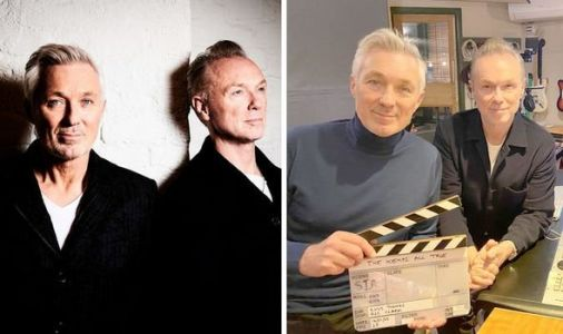 Martin and Gary Kemp spoof documentary cast: Who is in the cast of The Kemps All True?