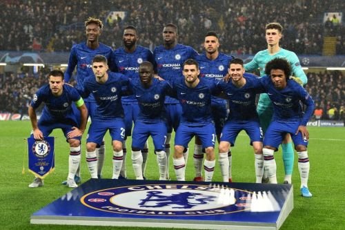 Rest for Pulisic, Rudiger continues - Predicted Chelsea Xl vs Bournemouth
