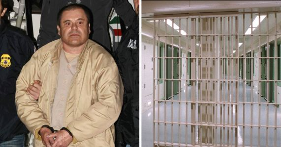 Drug kingpin El Chapo setenced to life plus 30 years in prison
