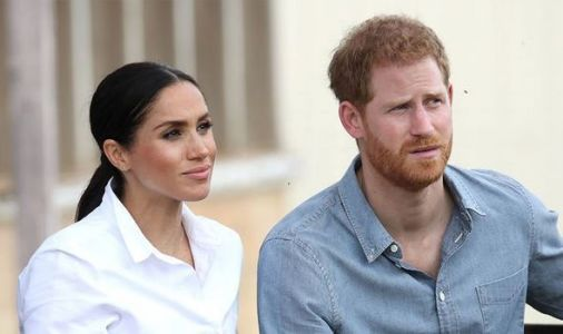 Prince Harry and Meghan retain 'strong family bond' despite 'disappointing' loss of roles