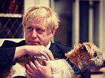 The day Britain prayed and clapped for stricken Boris as he battles coronavirus in intensive care