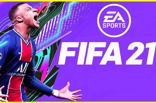 Black Friday Amazon video game sale: Get FIFA 21 for under £33, up to 30% off selected games
