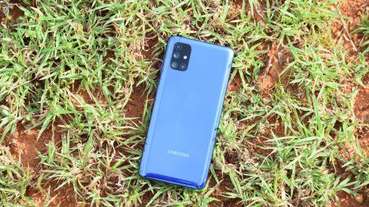 Samsung Galaxy M42 to be the first 5G phone in the M series