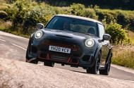Mini JCW GP 2020 UK review