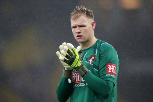 Ramsdale second Premier League star to share shock at positive coronavirus test