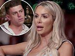 Married At First Sight: Stacey Hampton and Michael Goonan finally split up