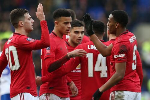 Man Utd predicted XI vs Chelsea as Red Devils look to cut gap on the Blues to three points