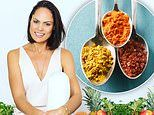 Nutritionist reveals FIVE simple diet tweaks that will transform your gut health