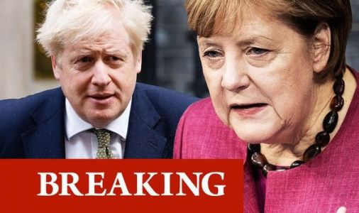 The penny drops! Germany breaks cover to admit huge panic over no deal - 'We NEED London'