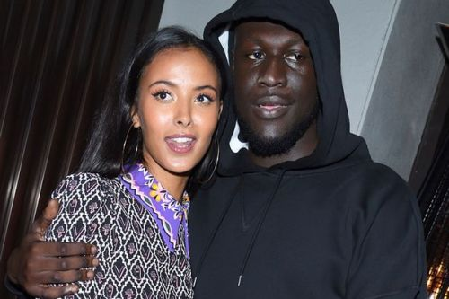 BREAKING Maya Jama splits with Stormzy as she tires of his 'party lifestyle'
