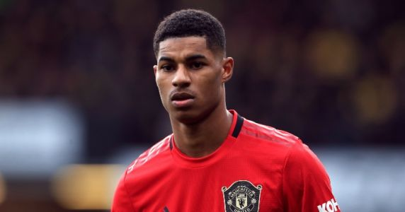 Sir Alex Ferguson urges more people to take notice of 'fantastic' Rashford