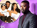 Ray J asking for joint custody over both kids after THIRD divorce filing from Princess Love