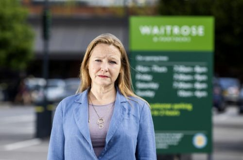 Woman who refused to wear mask in Waitrose sues police after 'being strip searched'