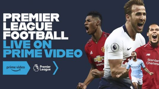 Amazon Prime to show 20 Premier League fixtures - and you can watch them all for free