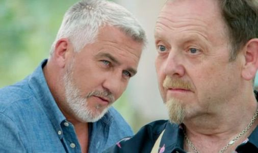 Great British Bake Off 2019: Viewers 'raging' as Phil Thorne controversially sent home