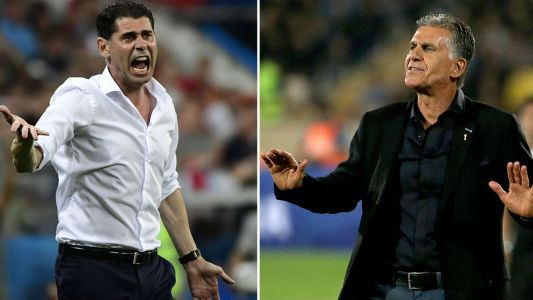 World Cup group B: Iran vs. Spain team news, kick-off time and TV channel