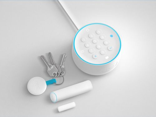 Google kills the Nest Secure, its $500 home security system