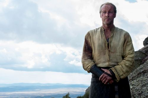 Game of Thrones finale was going to pan out very differently for Ser Jorah - yes, Ser Jorah