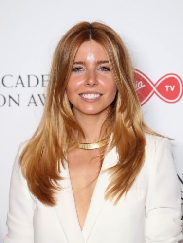 'Strictly Come Dancing': Stacey Dooley Is Eighth Celebrity Announced For 2018 Series