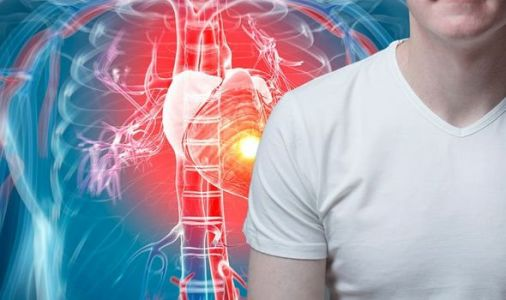 Heart attack symptoms: 'Grey pallor' is a visible warning sign - have you spotted this?