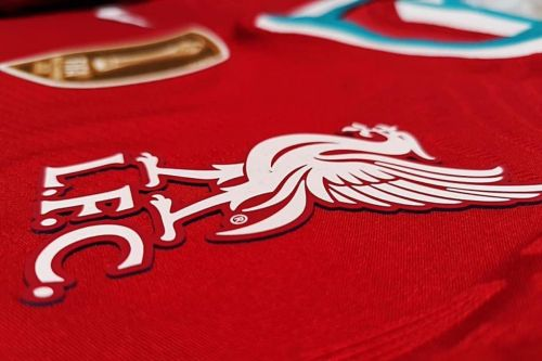 Latest image shows Liverpool's new Nike home, away and goalkeeper kits together