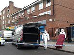 Double murder victims, aged 56 and 59, who were stabbed to death in a Stockwell flat named