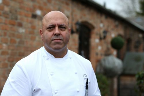 Michelin chef refuses to serve vegan food because 'it's a rip-off'