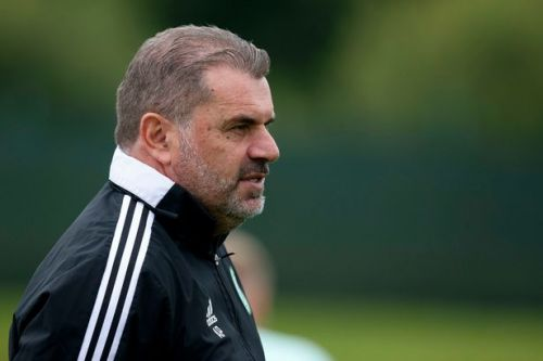 Ange Postecoglou in Celtic J League transfer tease but boss highlights 'almost impossible' hurdle