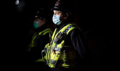 'Human error' blamed for wiping of 400,000 police records including DNA and arrest details