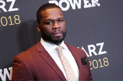 Power producer 50 Cent is working on a new crime drama about the Black Mafia Family