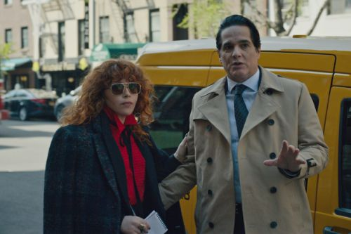 When is Russian Doll season 2 released? What's going to happen?