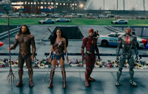 Zack Snyder is set to shoot new 'Justice League' scenes next month