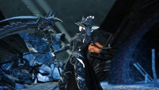 FFXIV Reaper class - everything you need to know about the next job